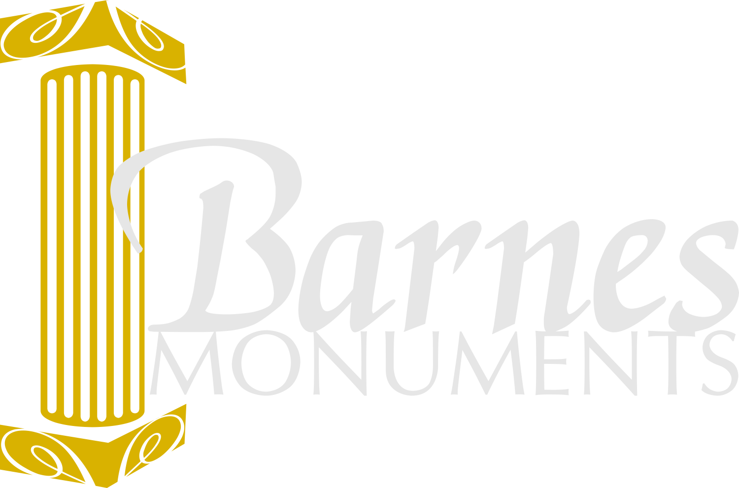 barnesmonuments.com at Pressable